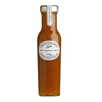 Tiptree Mango Hot Sauce 6x310g