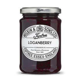 Tiptree Loganberry (6x340g)