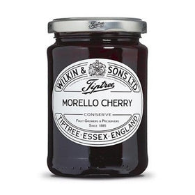 Tiptree Morello Cherry (6x340g)