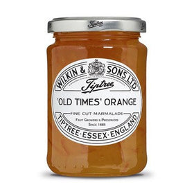 Tiptree Old Times Orange Marmalade (6x340g)