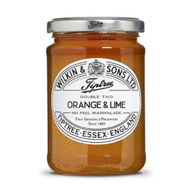 Tiptree Double Two Orange & Lime (6x340g)