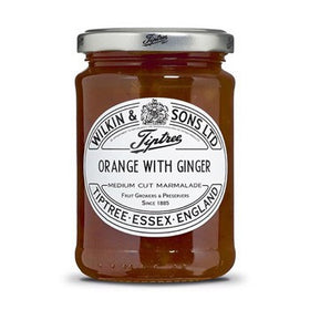 Tiptree Orange & Ginger Marmalade (6x340g)
