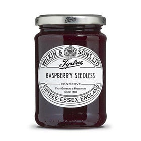 Tiptree Raspberry Seedless (6x340g)