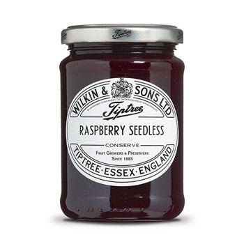 Tiptree Raspberry Seedless Conserve 6x340g