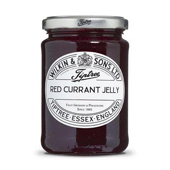 Tiptree Red Currant Jelly 6x340g