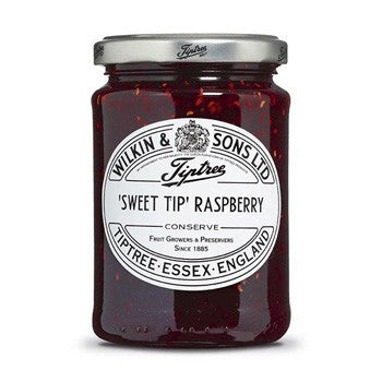 Tiptree Sweet Tip Raspberry 6x340g