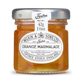 Tiptree Orange Marmalade 3x24x28g