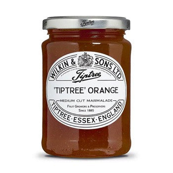 Tiptree Orange Marmalade 6x340g