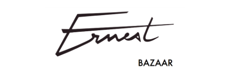 Ernest Bazaar's May selection is in store !
