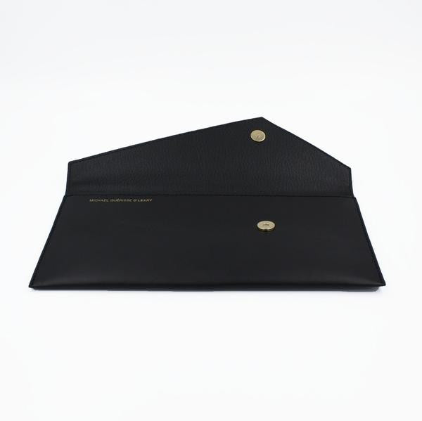 black clutch michael guerisse oleary brussels concept store three