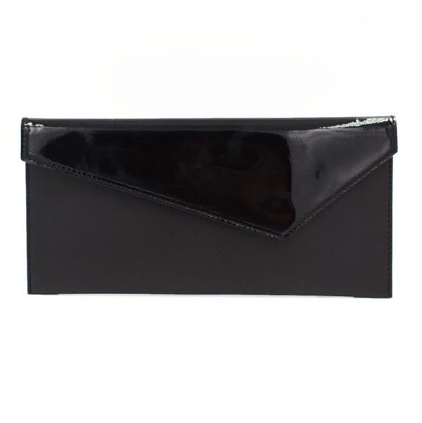 black clutch michael guerisse oleary brussels concept store