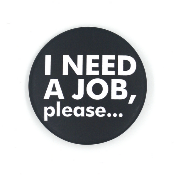 i need a job please olivia hainaut badge ernest concept store