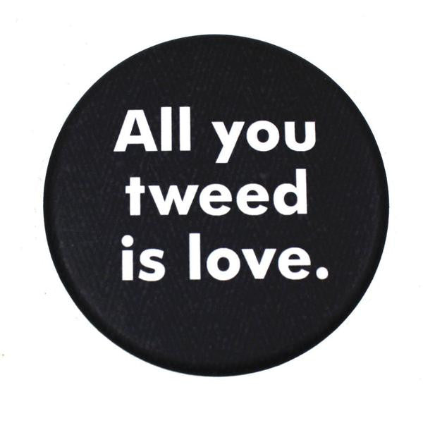all you tweed is love olivia hainaut ernest concept store