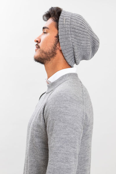 Tawa Hat Grey