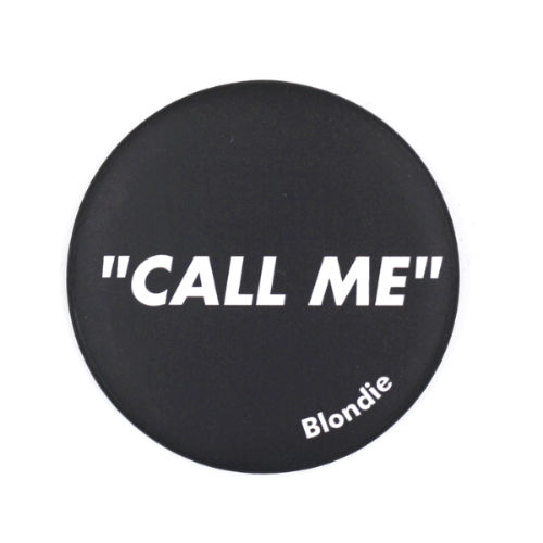call me blondie olivia hainaut ernest concept store
