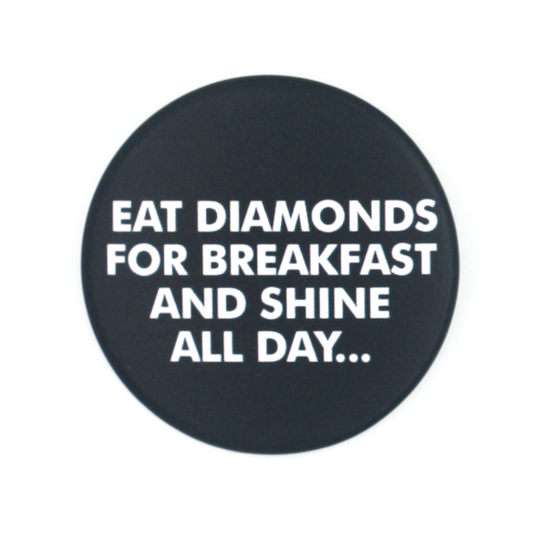 eat diamonds for breakfast olivia hainaut ernest concept store