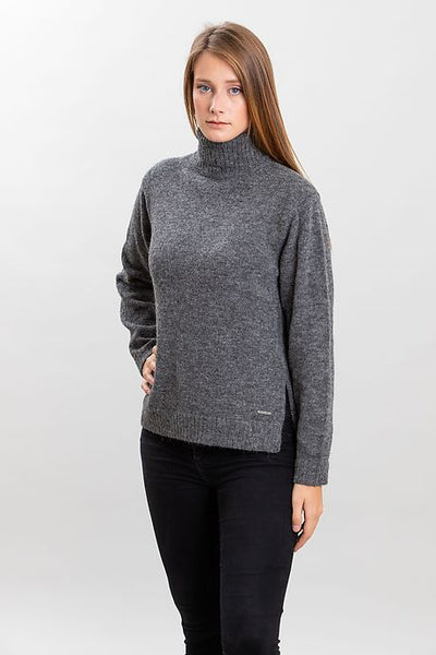 Sweater Ninna Grey