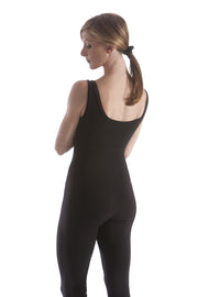 Organic Cotton Boatneck BodySuit - SteelCore