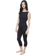 Organic Move Free Unitard - SteelCore