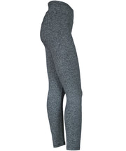UnSEAMly Ultra Soft Spacedye Leggings - SteelCore