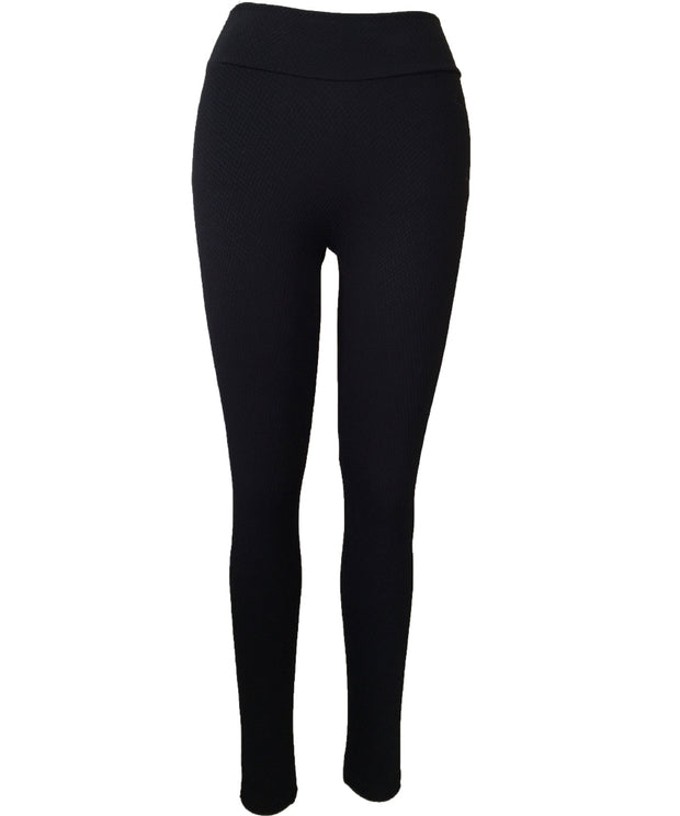 UnSEAMly Textured Legging - SteelCore