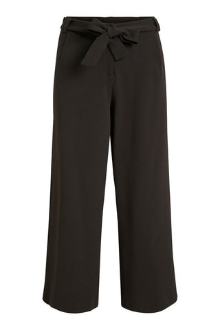 VILA Cropped Tailored Trousers