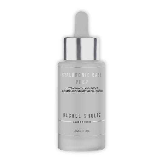 Hyaluronic Base by Rachel Shultz Cosmetiques