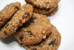 Abuela's Oatmeal Raisin Walnut