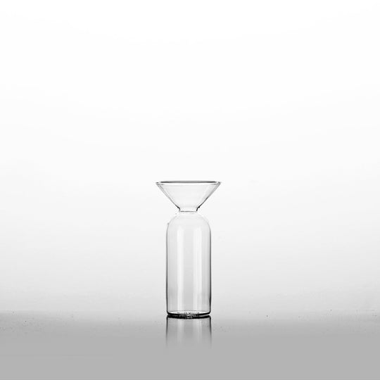Super Good Thing Vase Mini Glass Vase 11.5 x 6cm - Model D