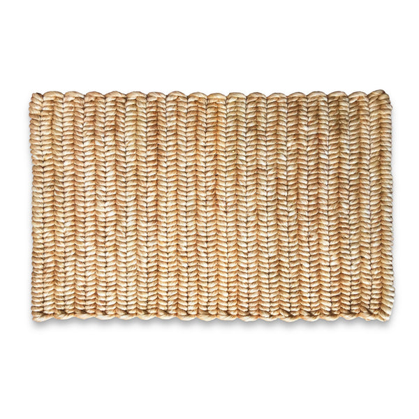 The Roaming Chair Doormat Doormat Abaca Natural