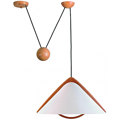 The Roaming Chair Pendant lamp Pendant Ceiling Rise & Fall Counter Balance Lamp