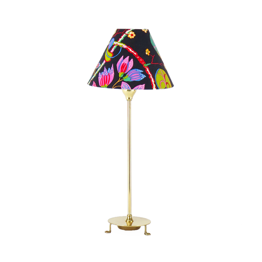 The Roaming Chair Table Lamp Josef Frank Table Lamp Model 2552