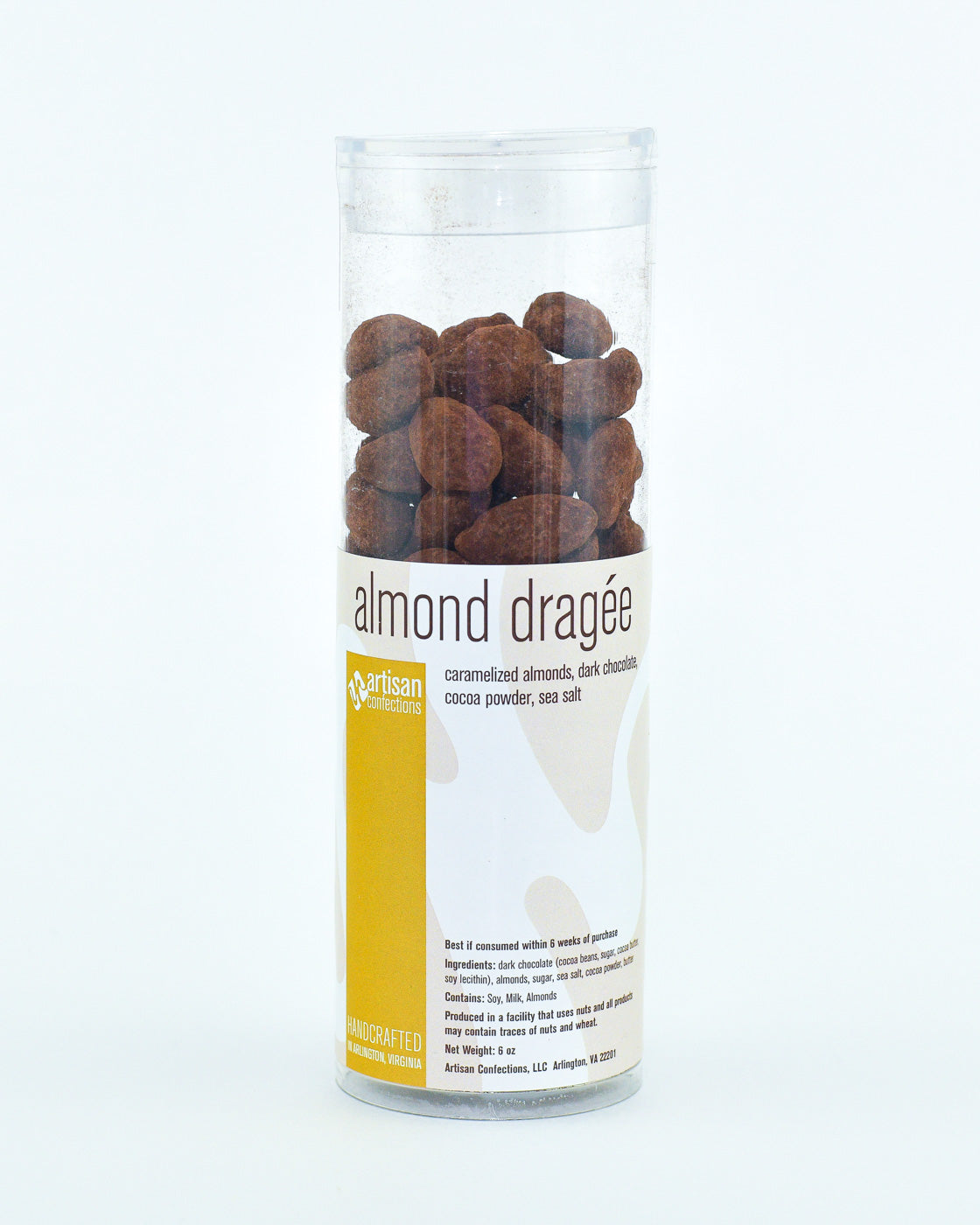 Almond Dragée