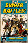 Fistful of Lead:  Bigger Battles - Downloadable .pdf