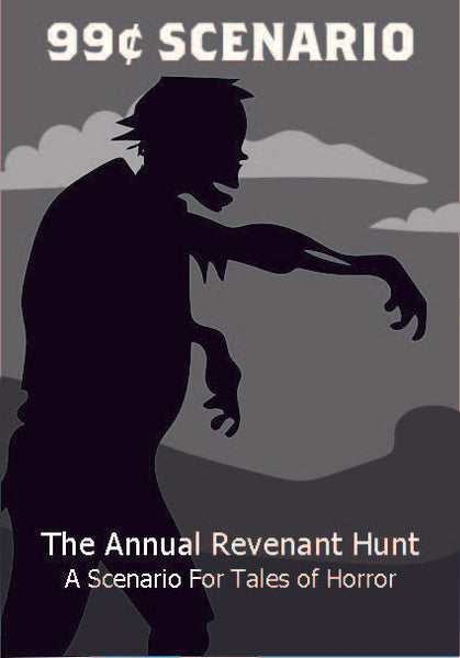 99¢ Scenario - The Annual Revenant Hunt - Downloadable.pdf