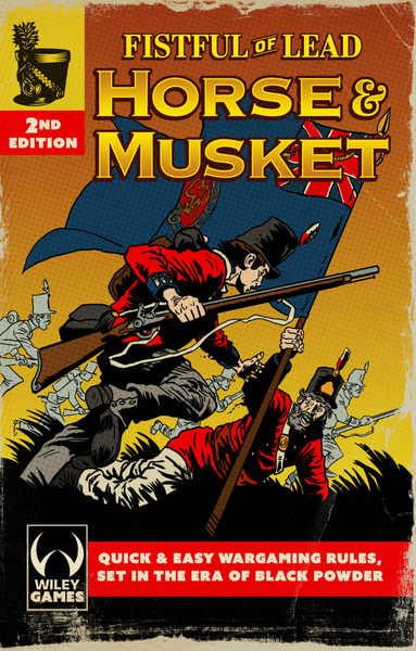 Horse & Musket 2nd Edition - Downloadable .pdf