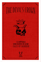 The Devil's Crown: A Campaign for Fistful of Lead-Tales of Horror - Downloadable .pdf