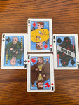 Galactic Heroes - Custom Card Deck