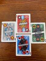 Starfighters! - Bundle - Rules & Custom Cards