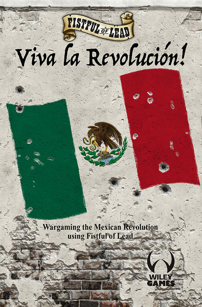 Viva Revolucion! - Downloadable .pdf