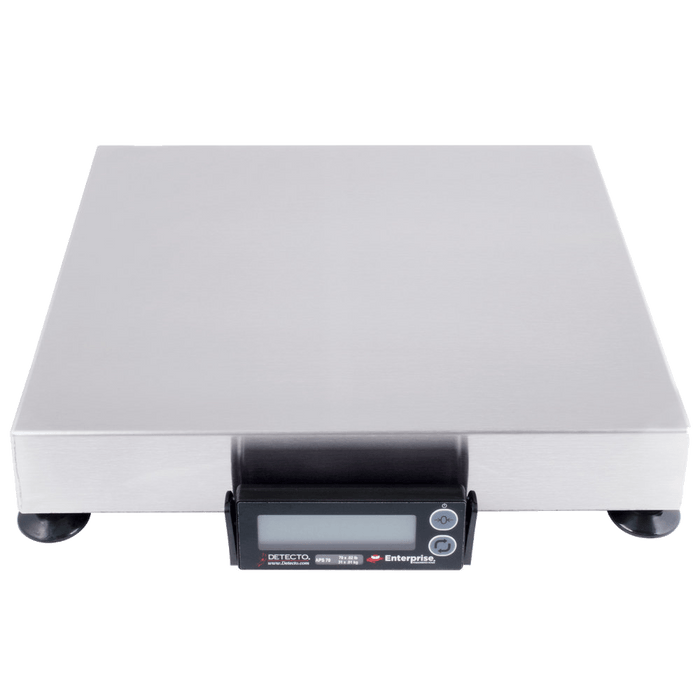 Detecto APS70 70 lb. Point of Sale Scale - AMS Scales