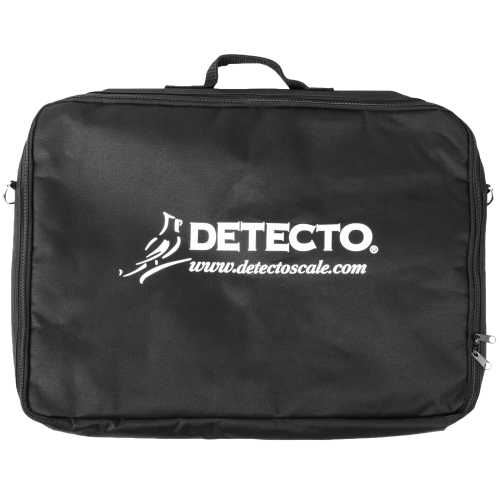 Cardinal Detecto DR400C-CASE Carrying Case for DR Series Portable Scale