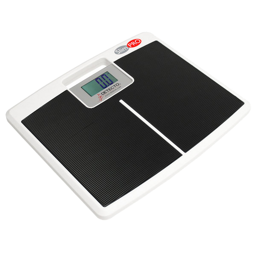 Cardinal Detecto SlimPRO 440 lb. Low-Profile Digital Scale
