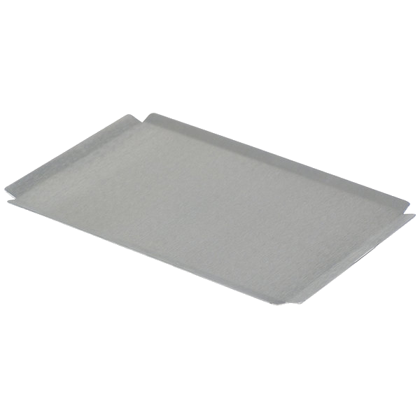 Cardinal Detecto ET7 Stainless Steel Extended Tray for PS7 Digital Portion Scale