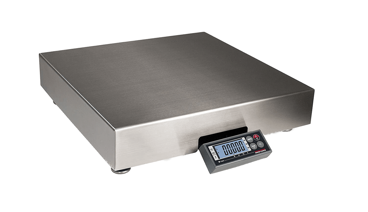 Bench Pro Series Model BP 1818-150S - AMS Scales