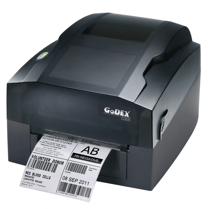 GoDex G300 - AMS Scales