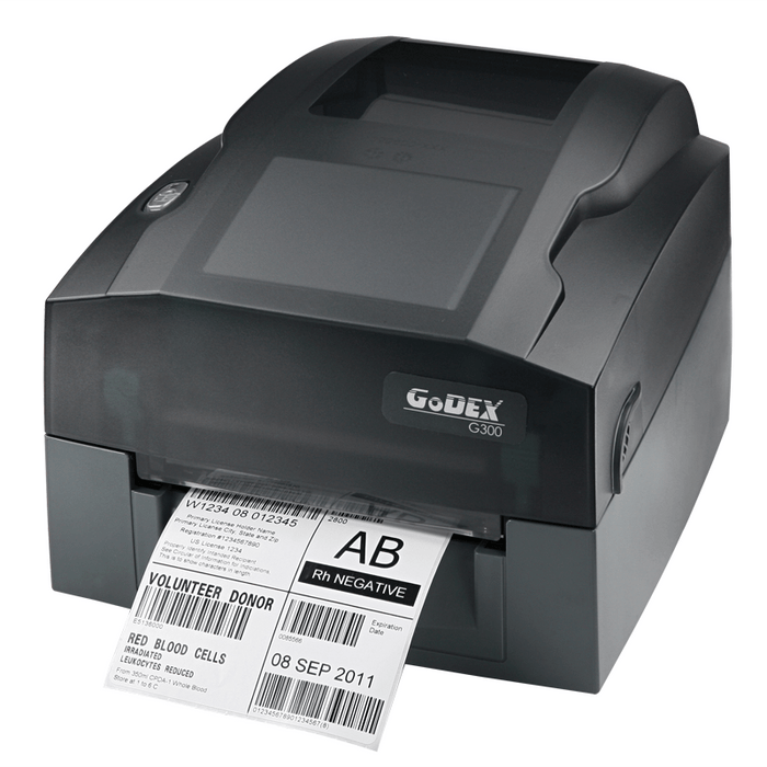 GoDex G330 - AMS Scales