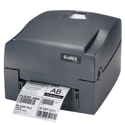 GoDex G500 - AMS Scales