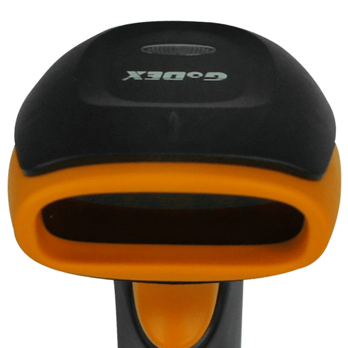 GoDex GS220 1D Barcode Scanner (USB) - AMS Scales