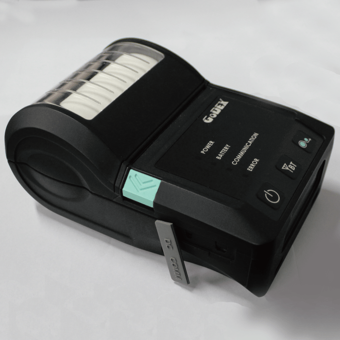 GoDex MX20 - AMS Scales